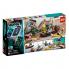 LEGO Hidden Side Старый рыбацкий корабль