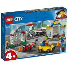 LEGO City Автостоянка 60232