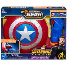 Hasbro Avengers E0567 Экипировка Капитана Америка