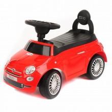 Каталка Pituso Fiat Red/Красный