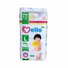 "Подгузники-трусики ""Mello"" L (9-14 кг) 44 шт."