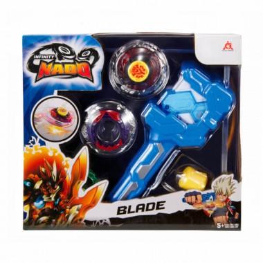 Волчок Infinity Nado Атлетик Blade