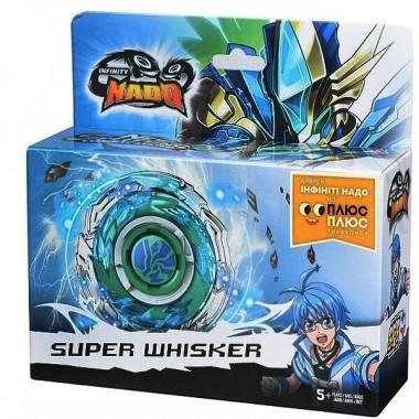 Волчок Infinity Nado Super Whisker Небесный Вихрь