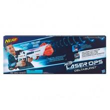 Nerf Deltaburst Лазер Опс Дельтабёрст E2279