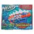 Nerf DinoSquad Stego Smash Бластер Дино Стегосмэш F0805