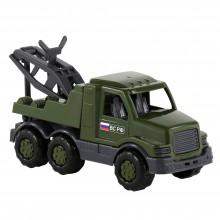 Максик, автомобиль-эвакуатор военный (KZ) 70012