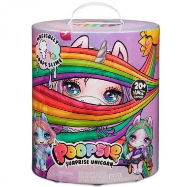 Poopsie Surprise Unicorn 555988 Единорог Фиолетовый