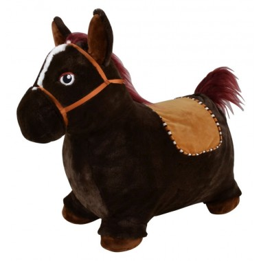 Прыгуны-животные Лошадка PITUSO