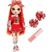 Кукла Руби Андерсон чирлидер Rainbow High Cheer 572039