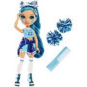 Кукла Скайлер Брэдшоу чирлидер Rainbow High Cheer 572077