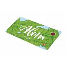 Коврик для купания green  00-98315