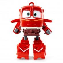 Трансформер Robot Trains Альф 80185