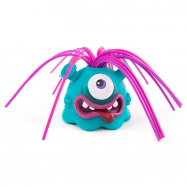 Интерактивная игрушка Screaming Pals крикун Клякса 85300-6