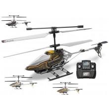 Радиоуправляемый вертолёт 3-х канальный Скай Ай с камерой Silverlit Sky Eye