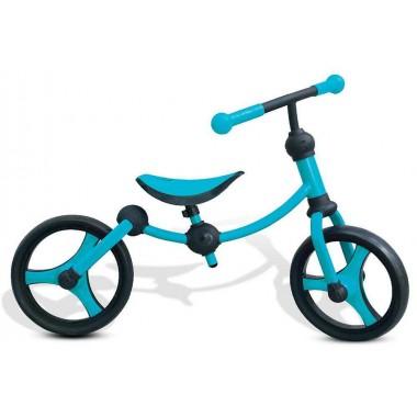 Беговел Smartrike Running Bike Blue