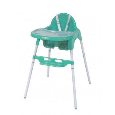 Детский стульчик для кормления Lorelli AMARO, расцветка в ассортименте