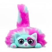 Интерактивная игрушка котенок Misty Fluffy Kitties