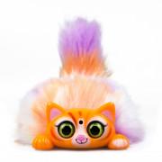 Интерактивная игрушка котенок Jelly Fluffy Kitties