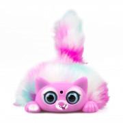Интерактивная игрушка котенок Lili Fluffy Kitties