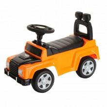 Каталка машинка Strong Orange/Оранжевый Pituso