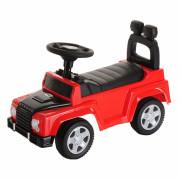 Каталка машинка Strong Red/Красный Pituso