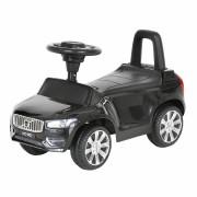 Каталка машинка Volvo Black/Черный Pituso