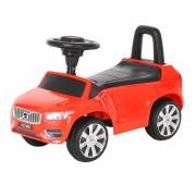 Каталка машинка Volvo Red/Красныйй Pituso