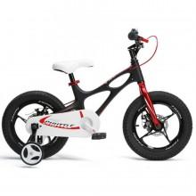 """ROYAL BABY Велосипед двухколесный SPACE SHUTTLE 16"""" Черный BLACK RB16-22-Black"""