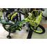 """YIWUQ Sport: Велосипед 14"""", 2-х колесный, с корзиной, цвета в ассорт."""