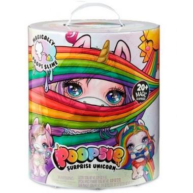 Poopsie Unicorn Surprise Пупси слайм