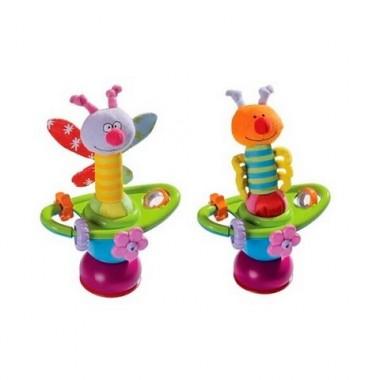 Taf Toys 10915 Таф Тойс Игровая карусель на присоске