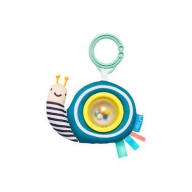 """Taf Toys 12415 Таф Тойс Развивающая игрушка """"Улитка"""""""