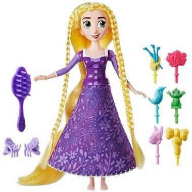 Disney Princess Рапунцель классическая кукла с модной прической