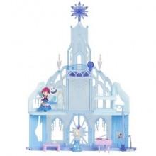 Disney Princess Дворец Эльзы